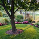 chair ash & garden
